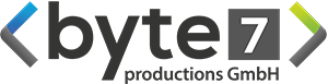 byte7 productions GmbH